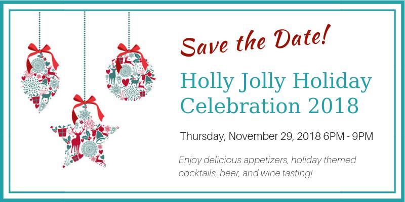 Holly Jolly Holiday Celebration