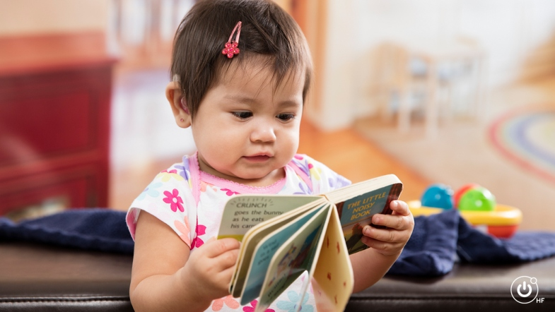 10 Tips for Getting Your Child Interested in Books