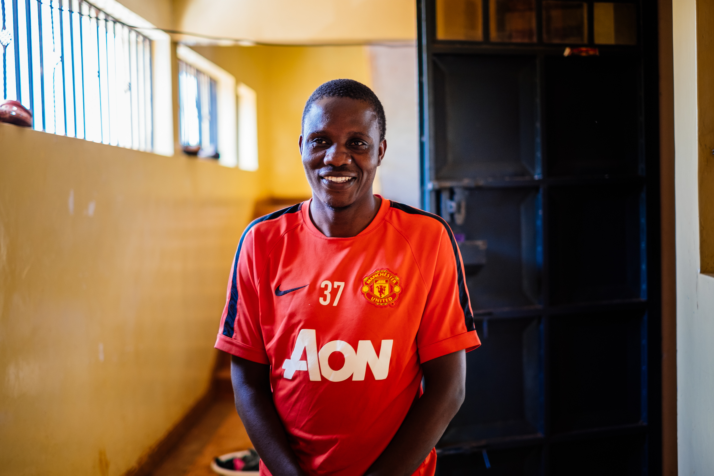 We interviewed Mufid, who is often taking antibiotics and lives near Kibura, a low-income area. Check out the learnings here.