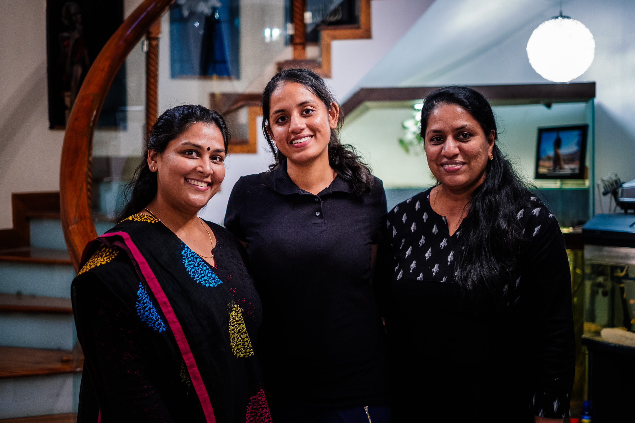 We met with 3 patients in Bangalore to chat about AB's and test our concepts. Check out the learnings here