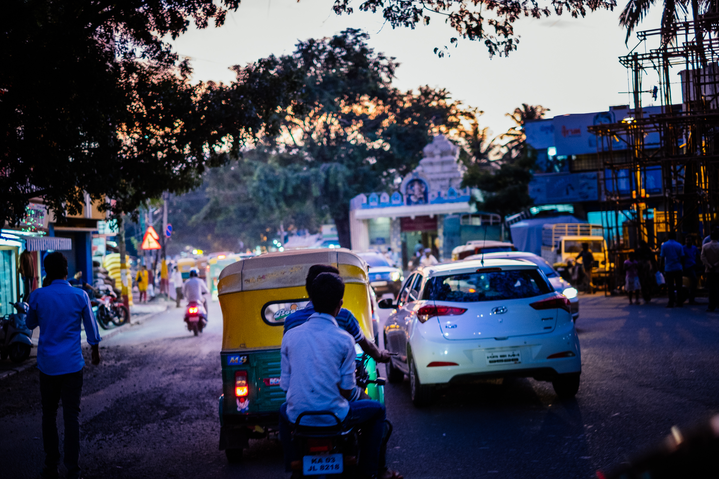 Check out the key learnings from our second week on the ground in Bangalore, testing our 7 prototypes