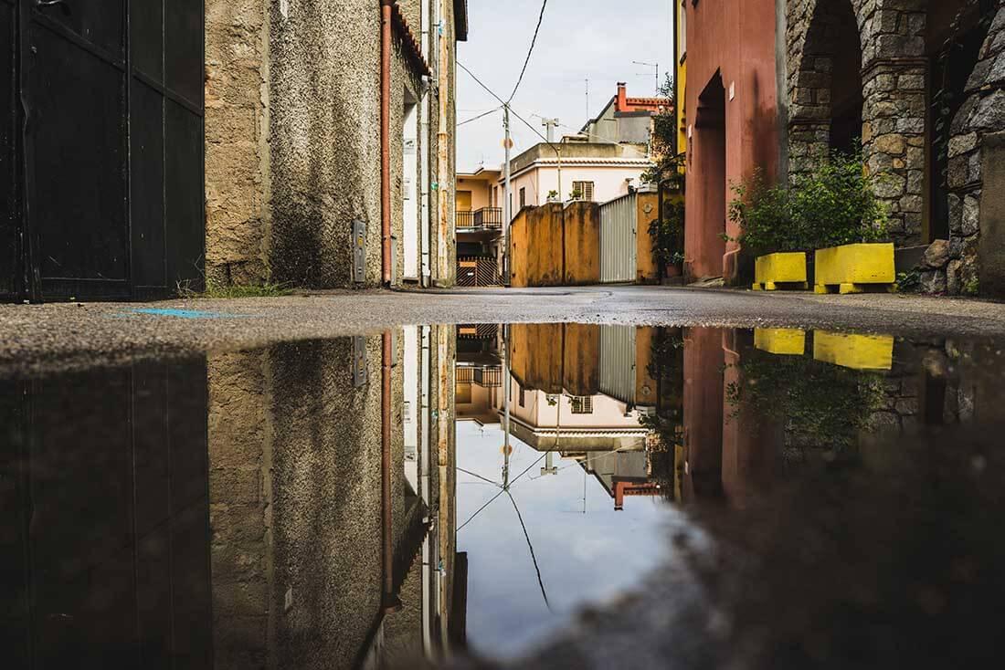 Sardinian Street