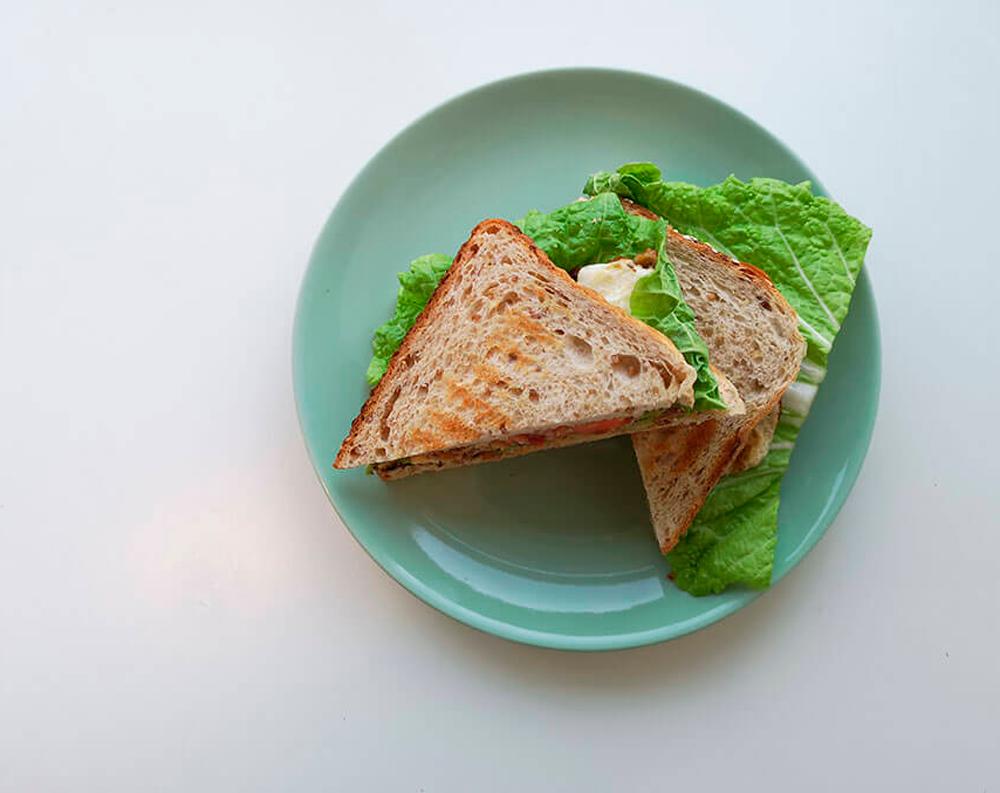 Bee-LT sandwich
