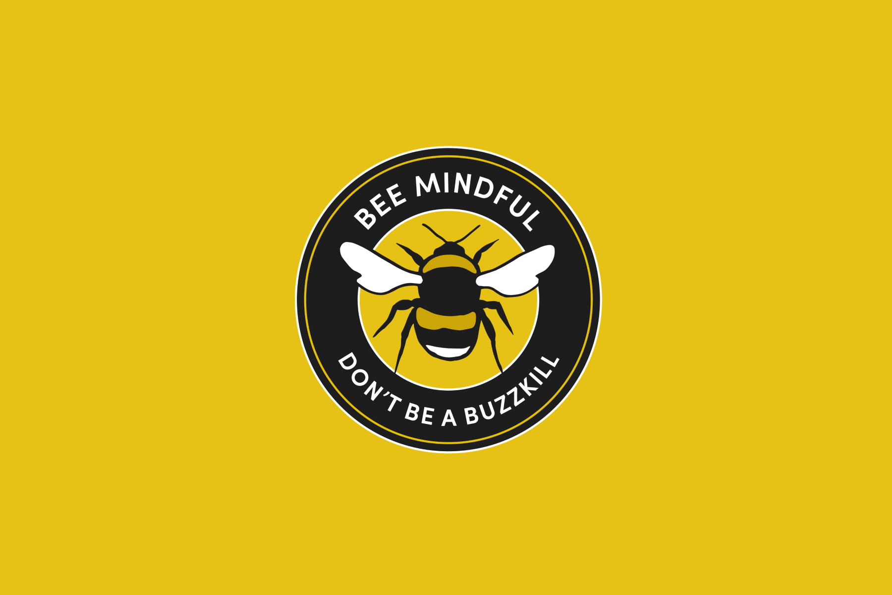 Don't be a Buzzkill