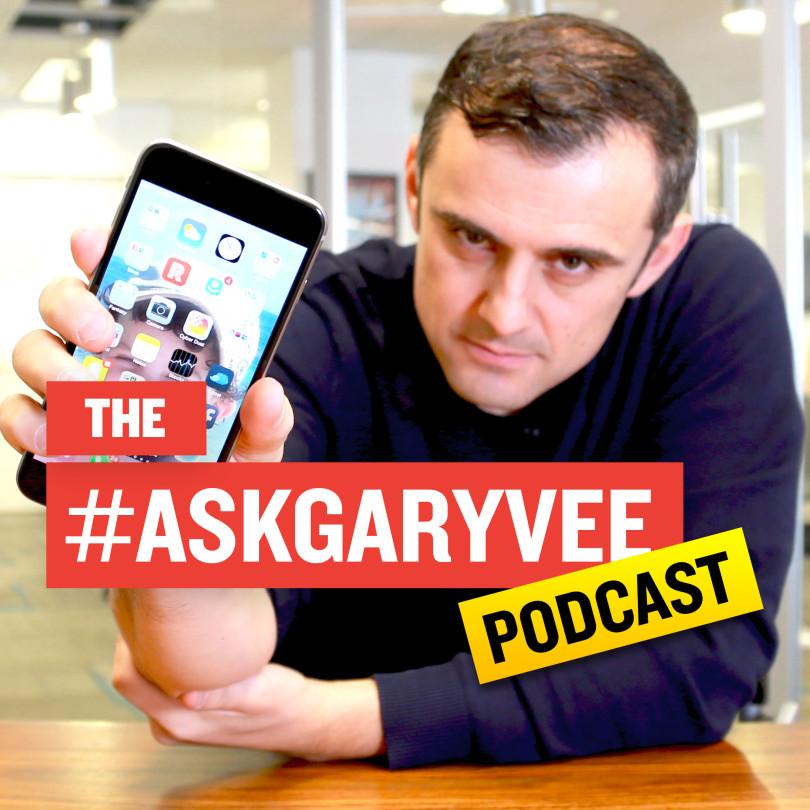 top 10 podcasts cross campus career development personal development podcast #askgaryvee ask gary vee vaynerchuk