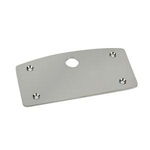 Doubletree Wear Plate Stainless Steel