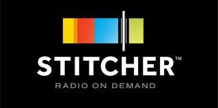 Escuchenos en Stitcher