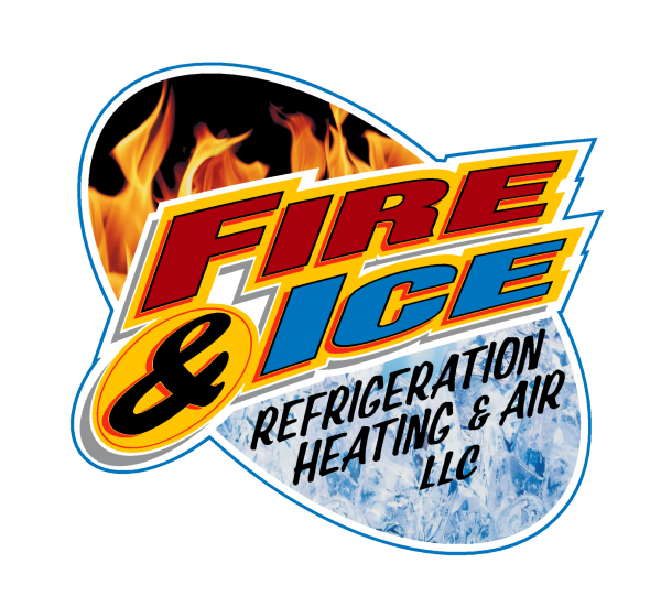 fire & ice hvac in north dakota