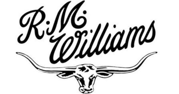 RM Williams Logo