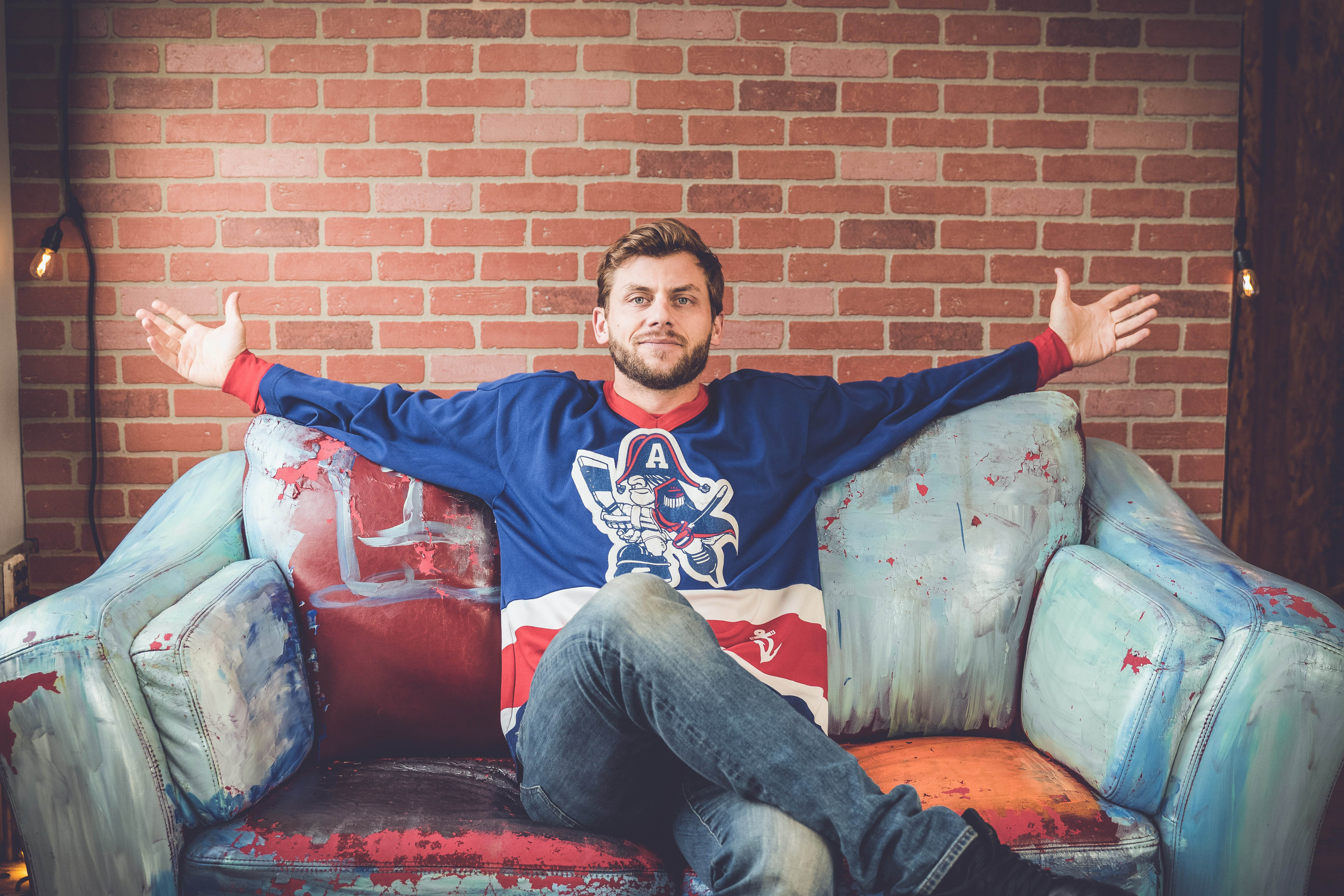 Charlie Berens Live at the Wild Eagle Lodge September 25th at 7pm