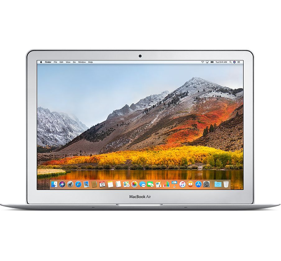 "Apple MacBook Air 13""  i7 dual-core 2.2GHz/8GB/256GB/Iris HD 6000"