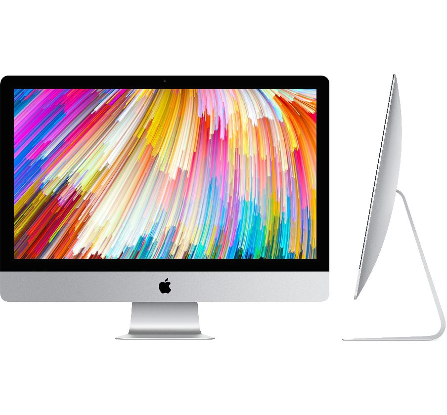 "Apple iMac 27"" Retina 5K i5 3.4GHz 8Gb / Fusion Drive 1TB / Radeon Pro 570 4GB Internazionale"