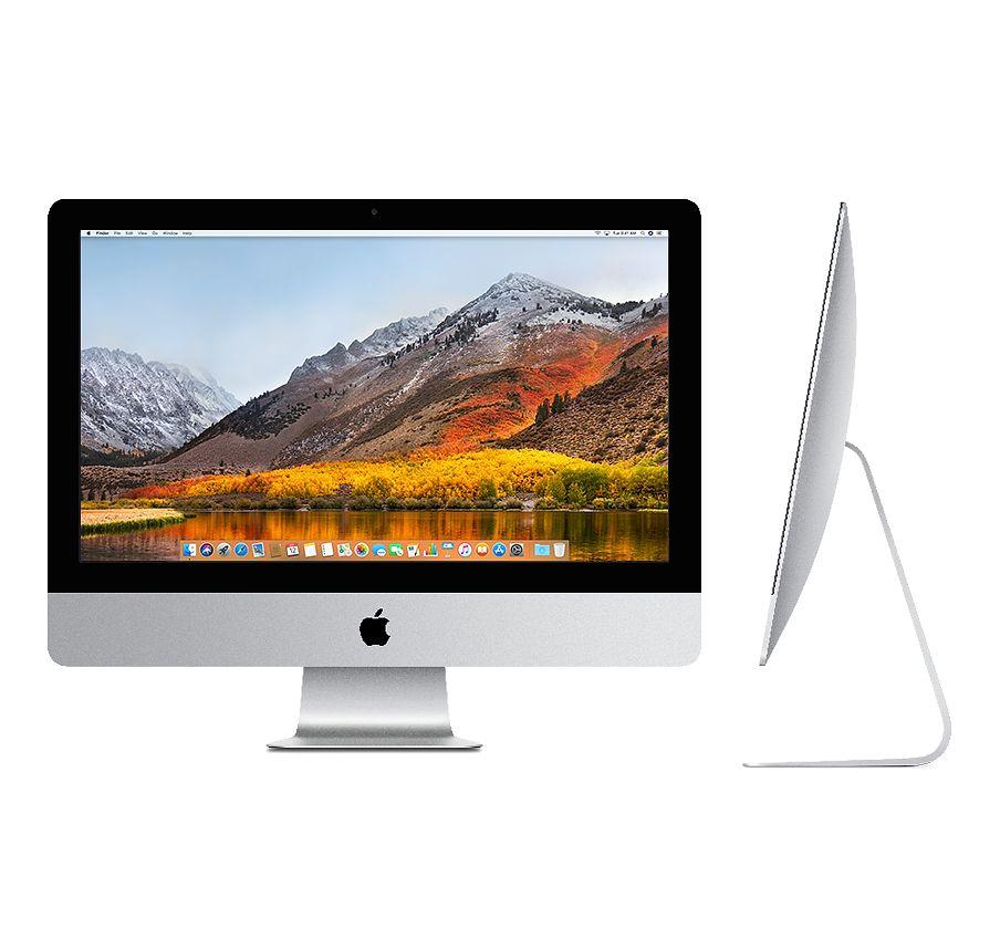 "Apple iMac 21.5"" i5 2.3GHz 8Gb / HD 1TB / Intel Iris Plus 640 internazionale"