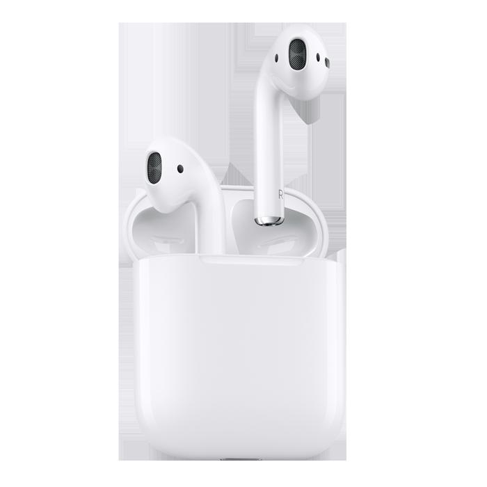 Apple Airpods - Auricolari Bluetooth