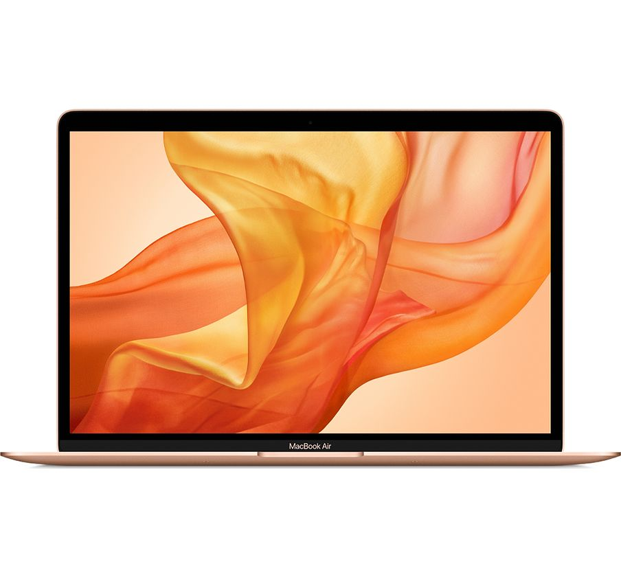 "Apple MacBook Air 13"" i5 dual-core 1.6GHz/8GB/128GB/Intel UHD Graphics 617 - GOLD"