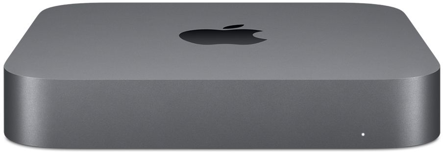 Apple Mac Mini Core i3 3.6GHz (4-Core)/8GB/128GB/Intel UHD Graphics 630