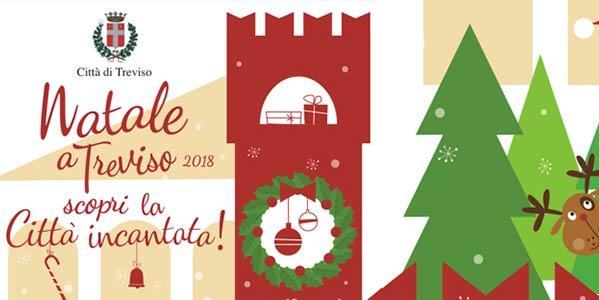 Il nostro Natale - La Treviso incantata