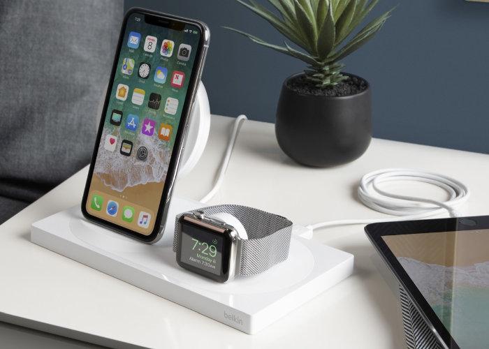 Ricarica wireless iPhone - I migliori accessori