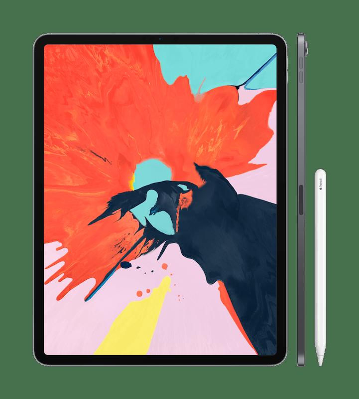 iPad Pro (New)