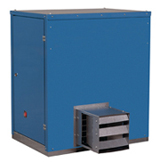 Climatec Systems -Cikki Air Heaters image