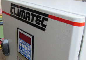 Climatec Systems - Control Panel Image