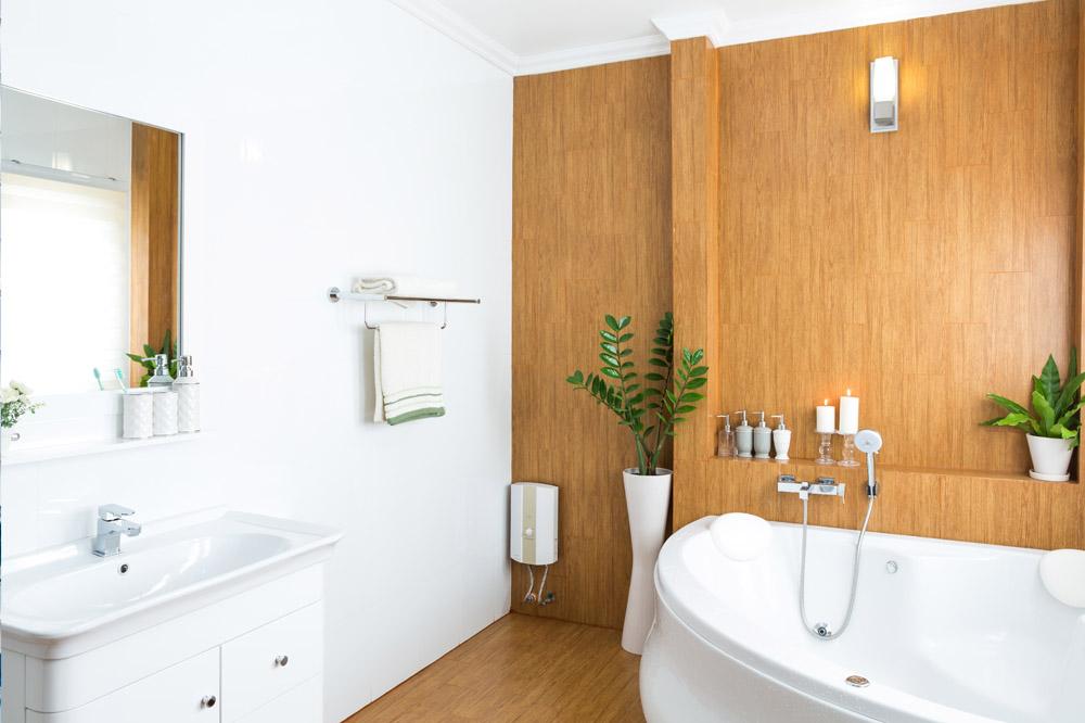 Badezimmer Graz