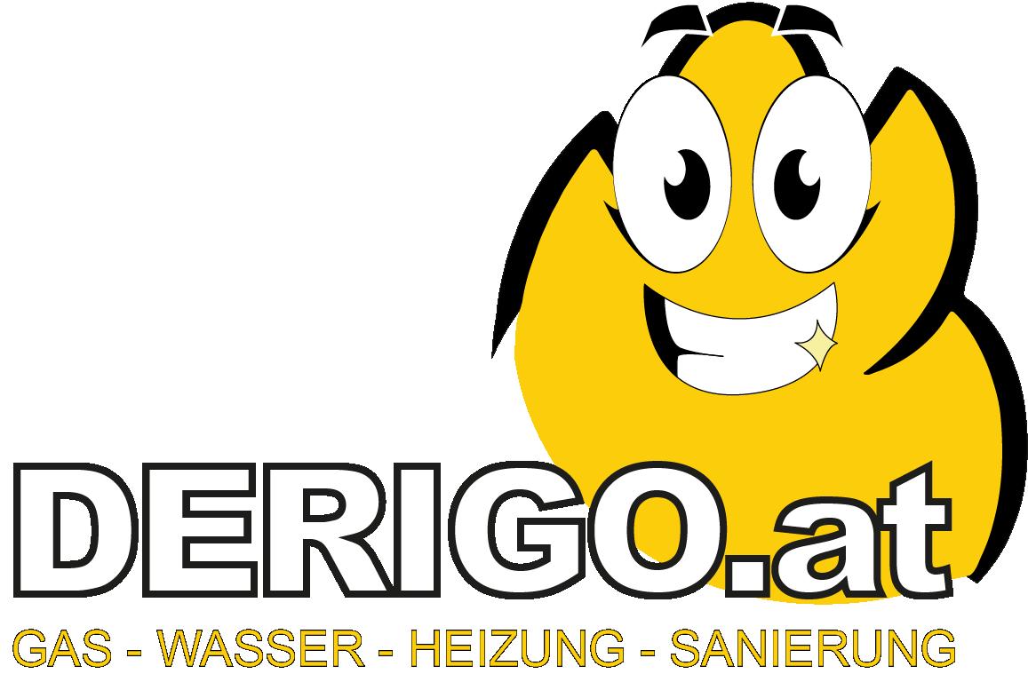 Logo Derigo Installations GmbH