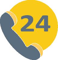 24 Stunden Notdienst Graz