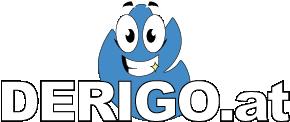 Derigo Service Geist blau