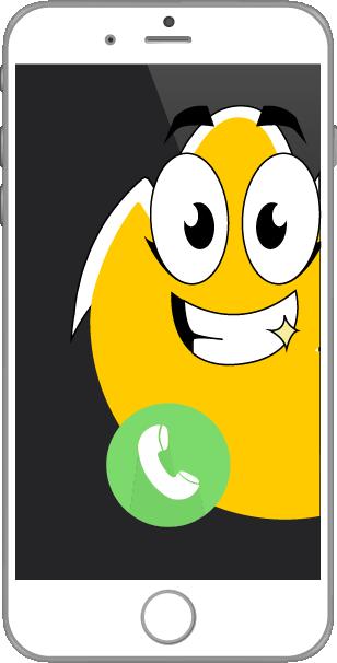Derigo Kontakt Phone