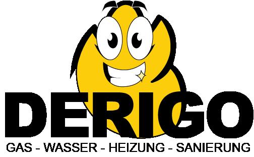Derigo Logo Web