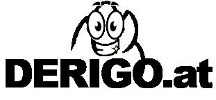 Derigo Logo Transparent