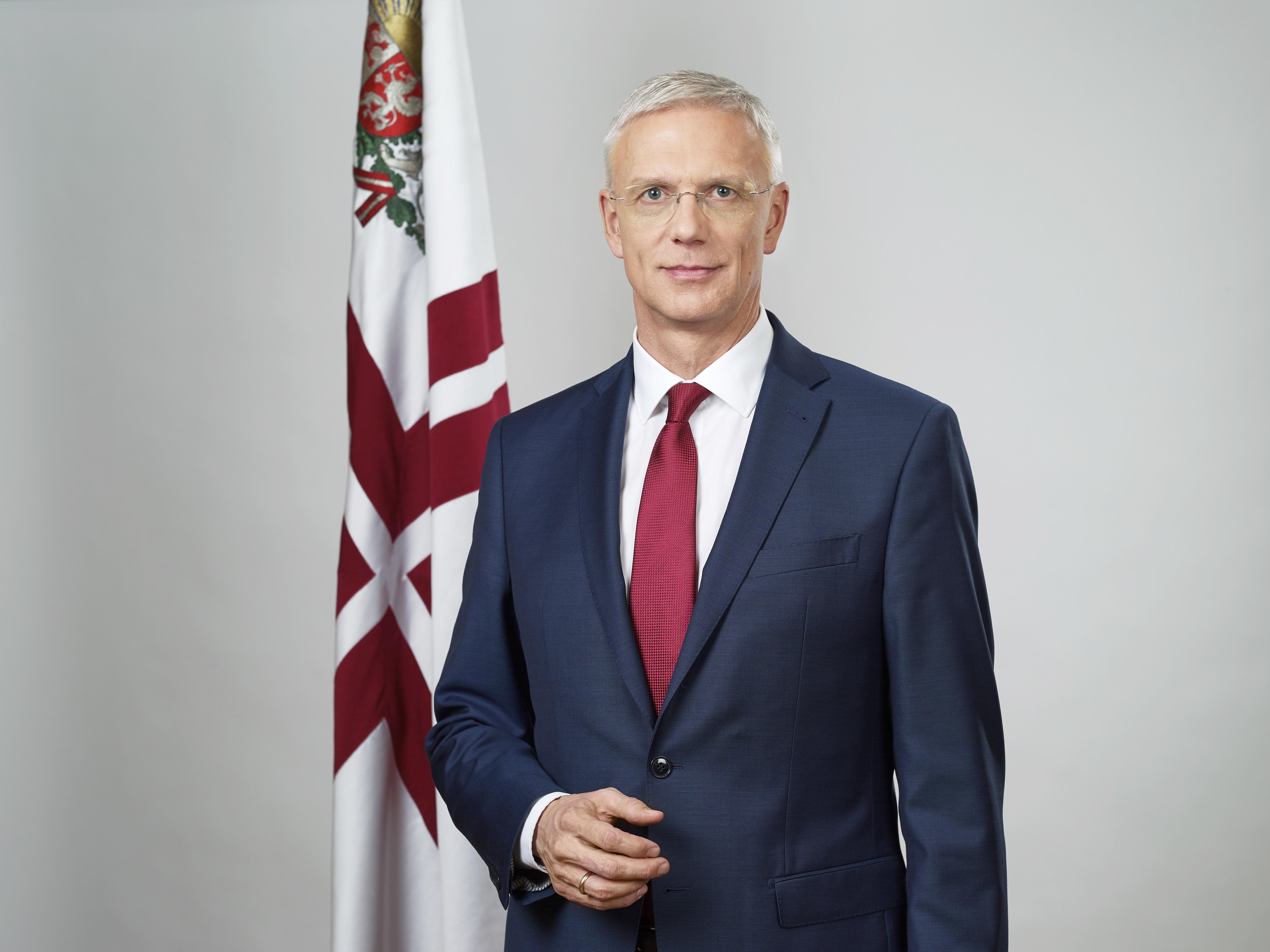 Krisjanis Karins