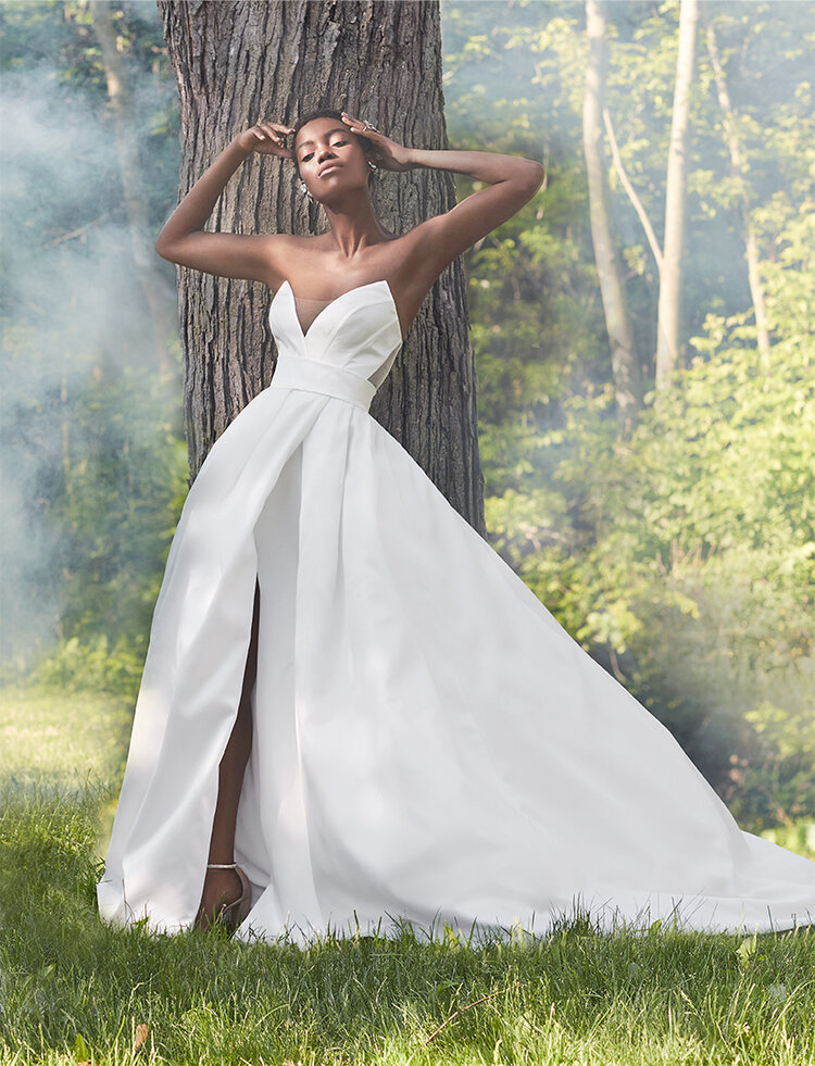Bridal Spring 2021 Couture   QUICE    INQUIRE