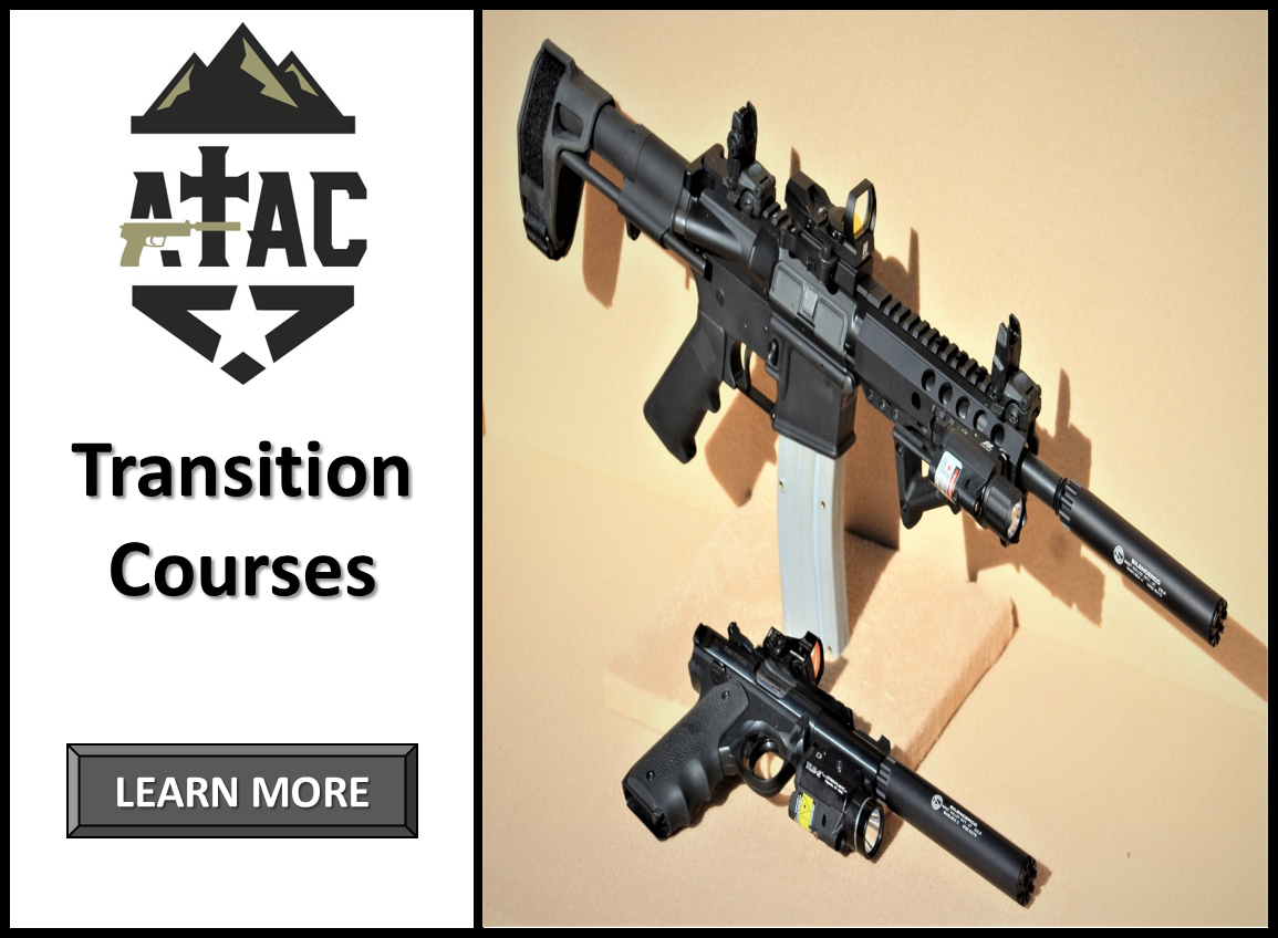 Tactical Training Courses For Civilians Near Me
