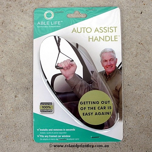 Auto Assist Handle for car