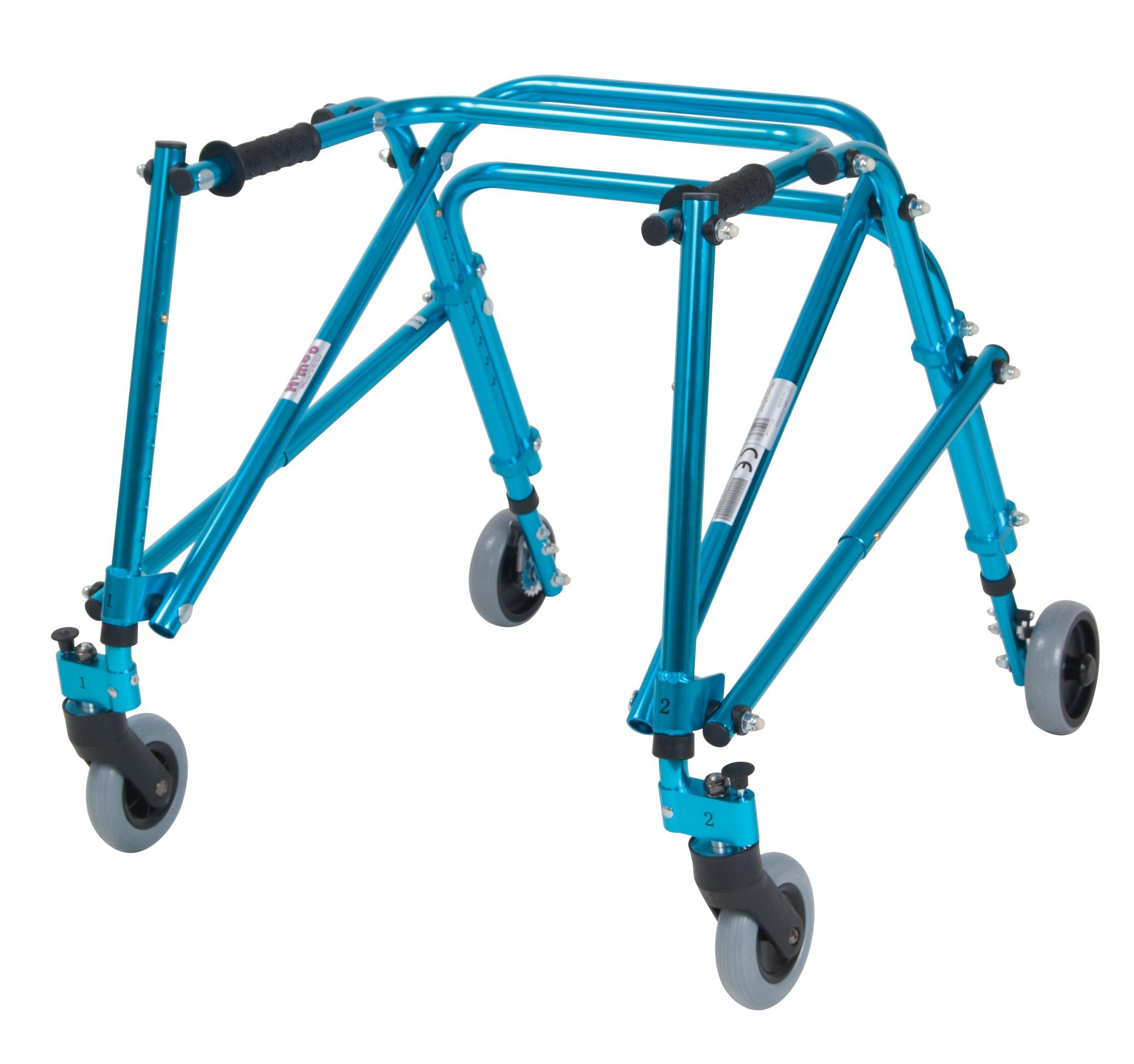 posture walker