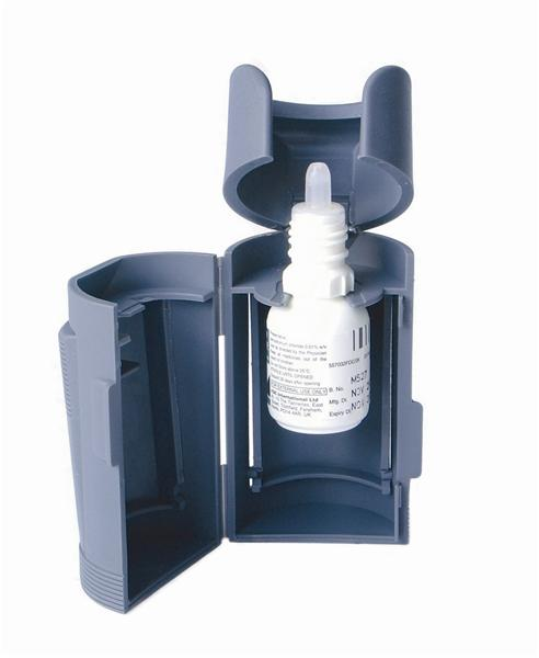 eye drop dispenser
