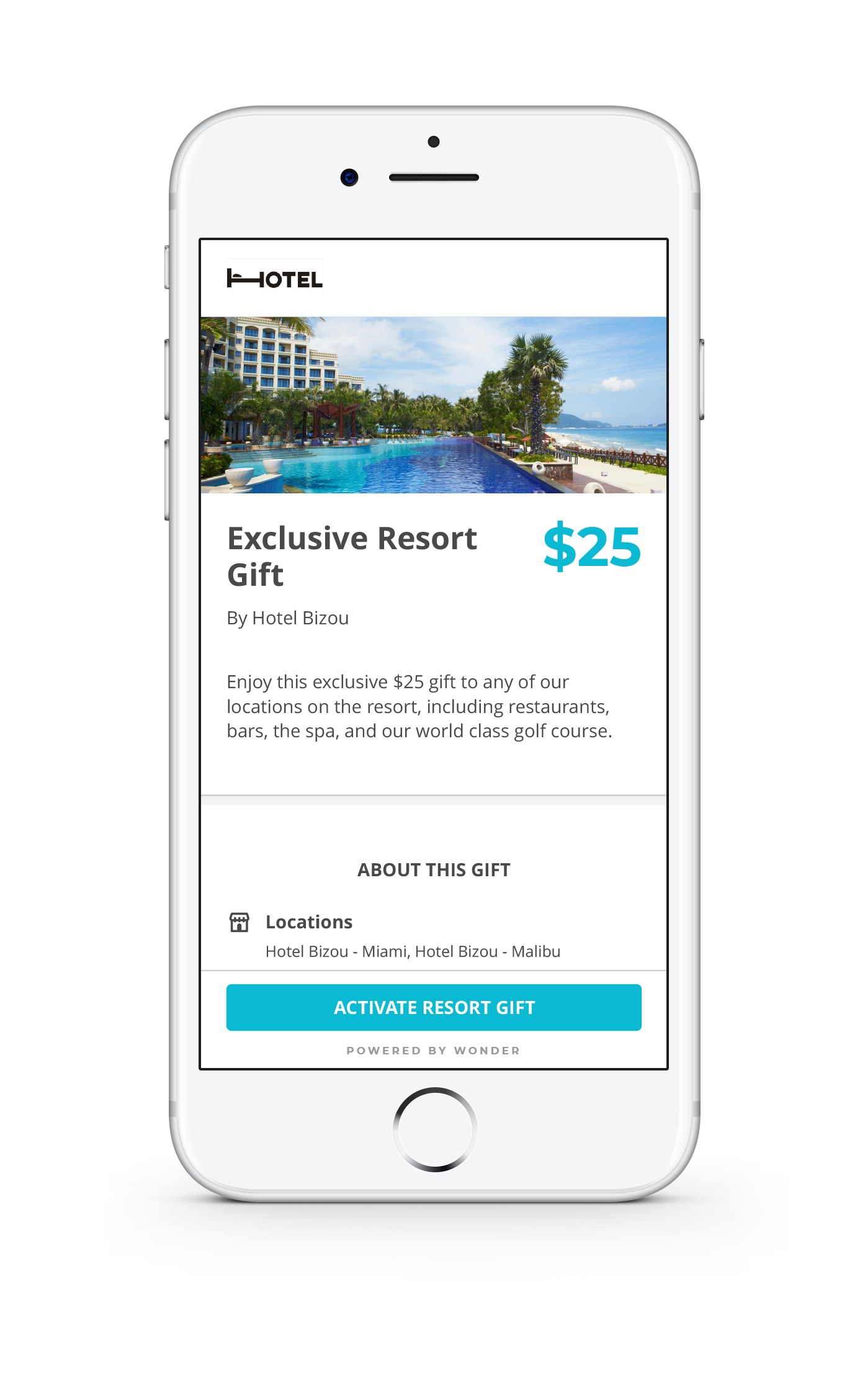 Direct Booking Incentives