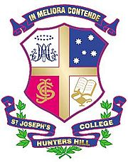 St Joseph's College, Hunter's Hill