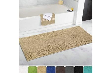 Microfiber Bath Rug
