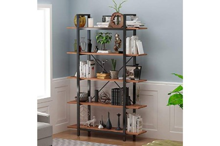 Top Bookcase