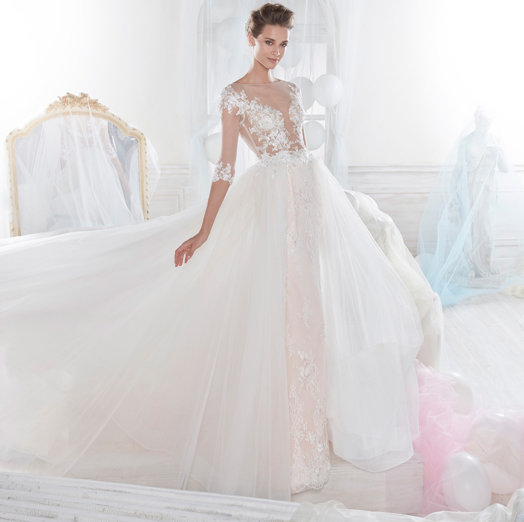 The Bridal Salon NYC: Wedding Dresses & Gowns