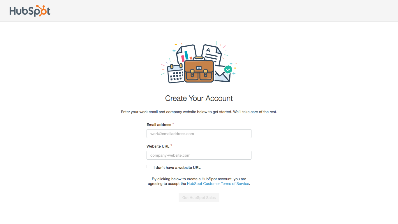 HubSpot account creation onboarding.png