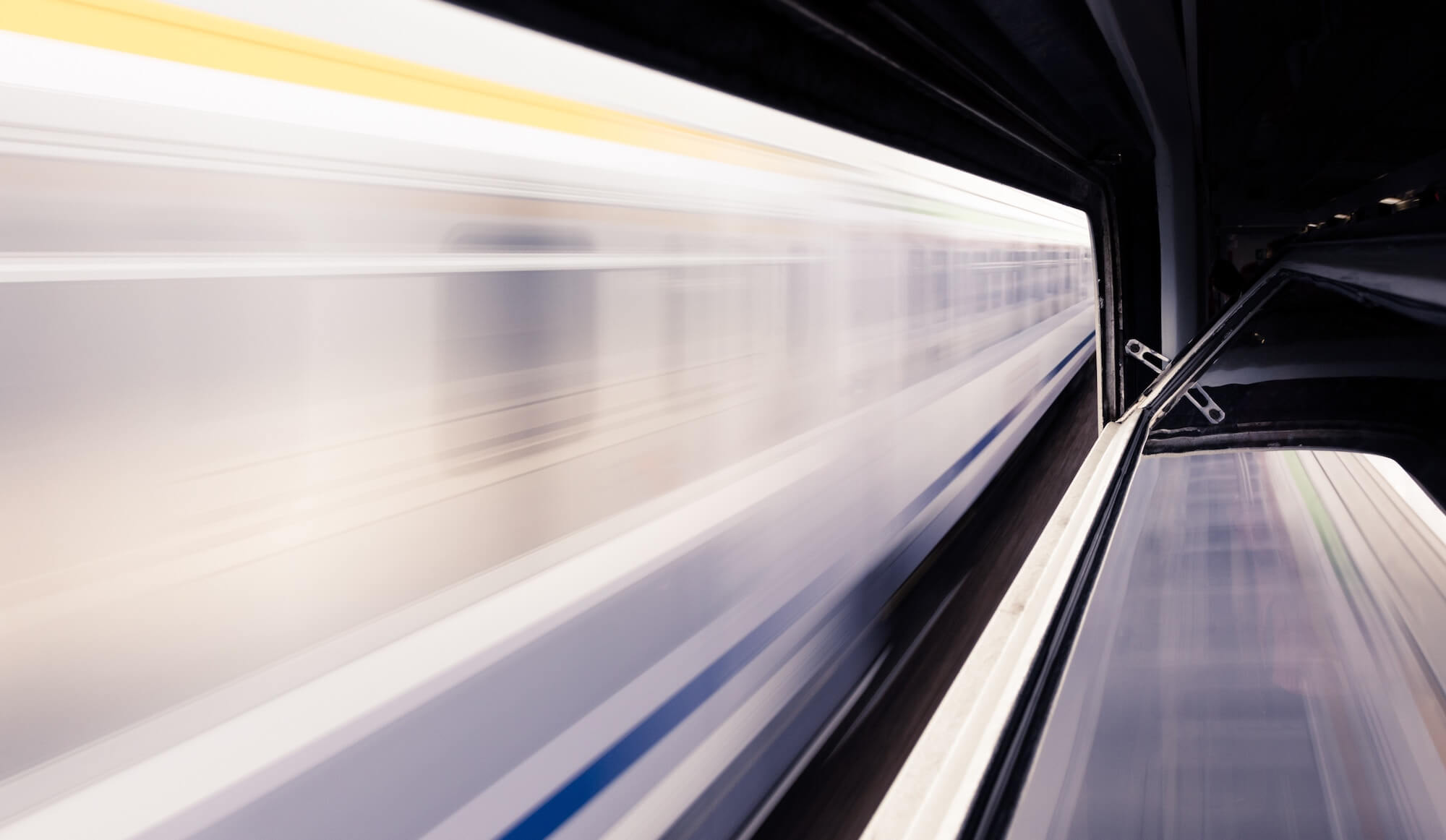 Build Fast: Why Speed Matters When You're Building Product