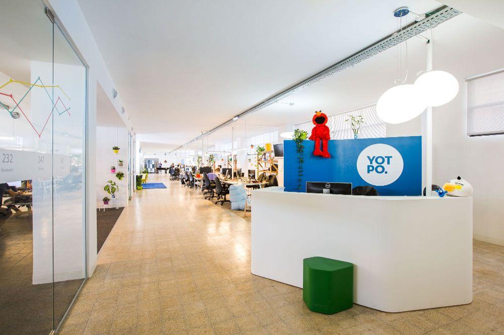 Yotpo office image