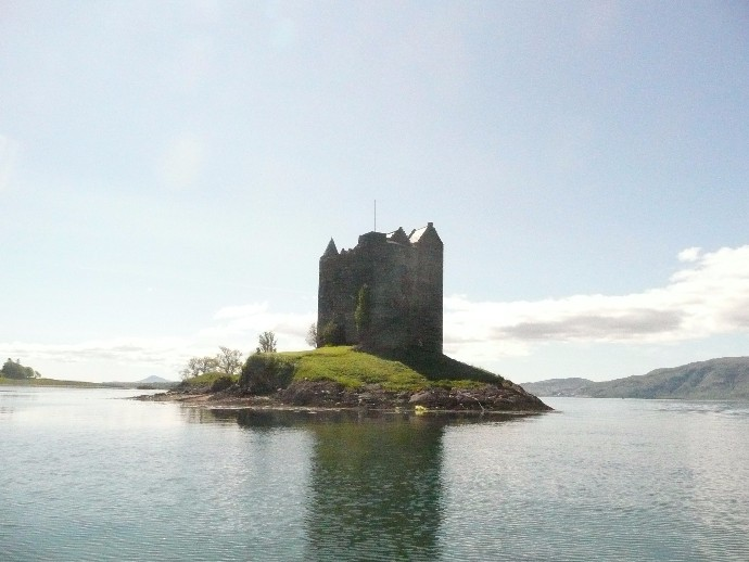 Appin Boat Tours - a magical sea trip