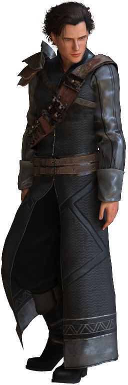 Sorcerer Master Armor
