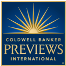 Coldwell Banker Previews International Logo