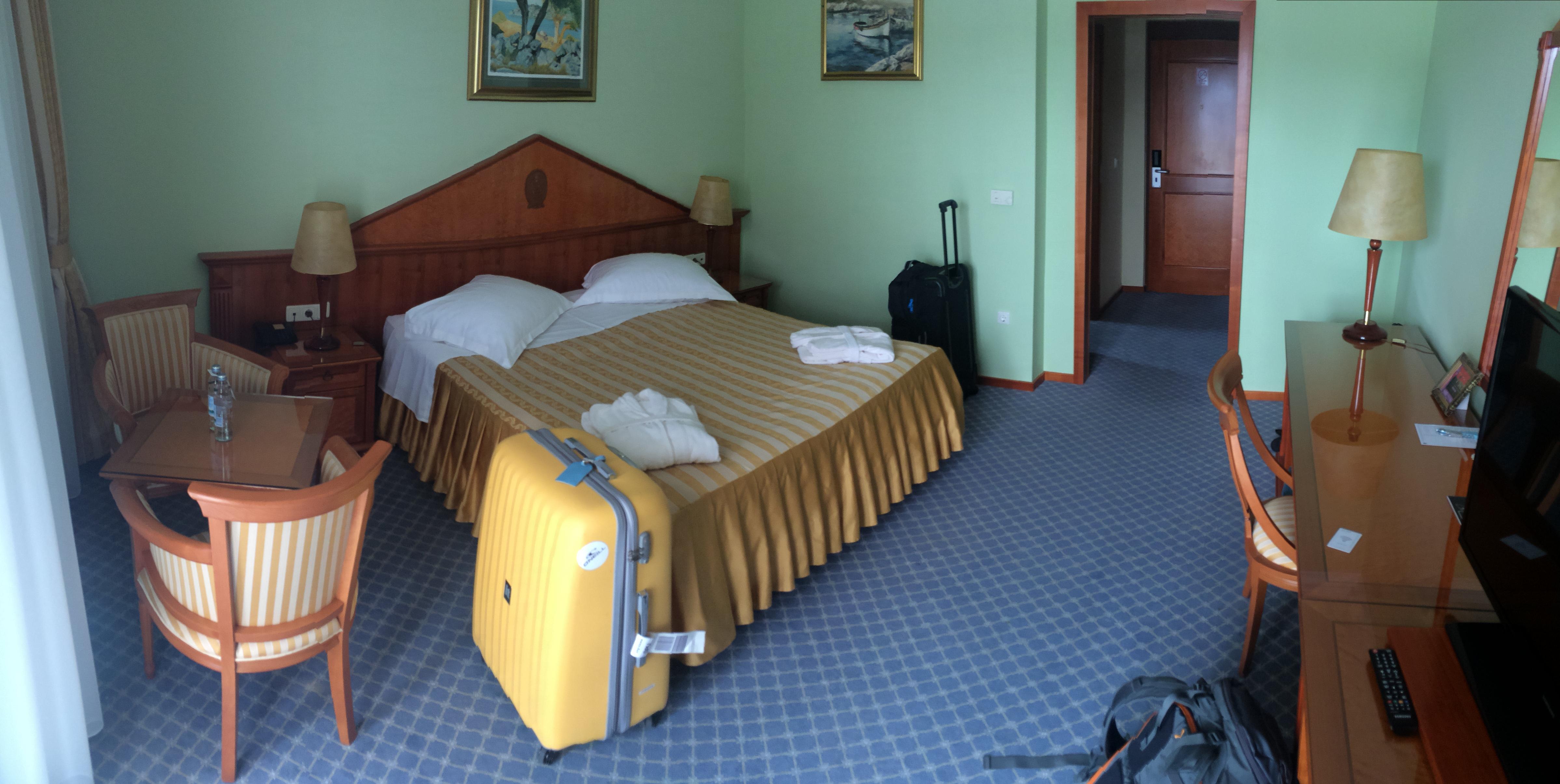Hotelzimmer 204 Marina Frapa, Rogoznica HR